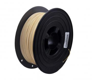 PLA 1,75mm -  Nature Bamboo Filament 30-40 % Realwood