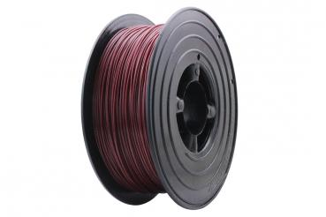 PLA 1,75mm - Bordeaux (RAL 3005 Weinrot)