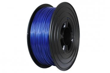 PLA 1,75mm / Blue metallic