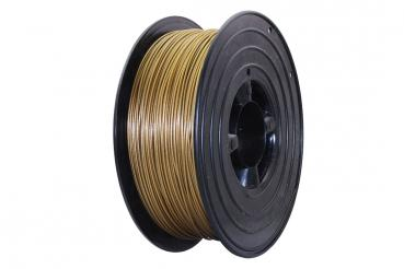 PLA 1,75mm - Gold (RAL 1036 Perl Gold)