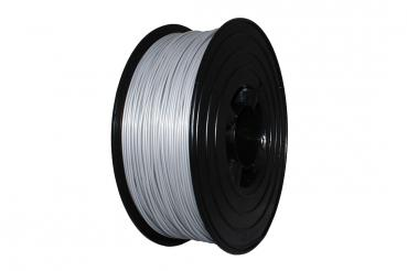 PLA 1,75mm - Silver metallic