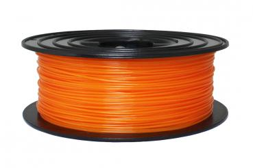 PLA 1,75mm - Orange Transparent