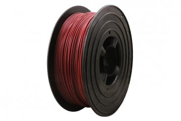 PLA 1,75mm - Orientrot (RAL 3031 Orientrot)