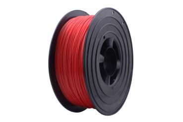 TPU 1,75mm - Signalrot RAL 3001 / D 58 Shore