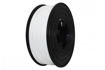 PLA M. Flex 1,75mm / White RAL 9016