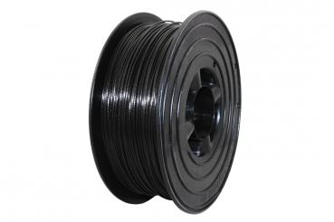 PLA M. Flex 1,75mm / Black RAL 9005