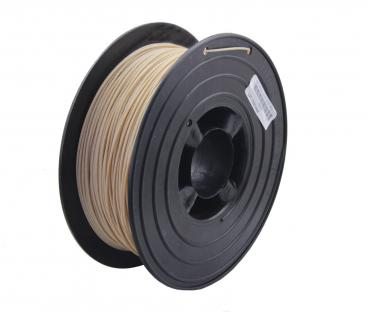 PLA 1,75mm -  Nature Wood Filament 30-40 % Realwood
