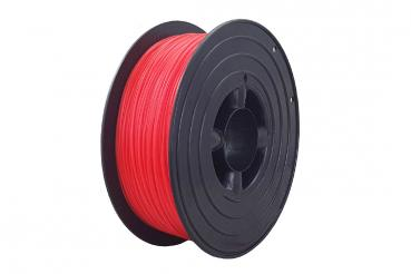 PLA 1,75mm - Rot Transparent