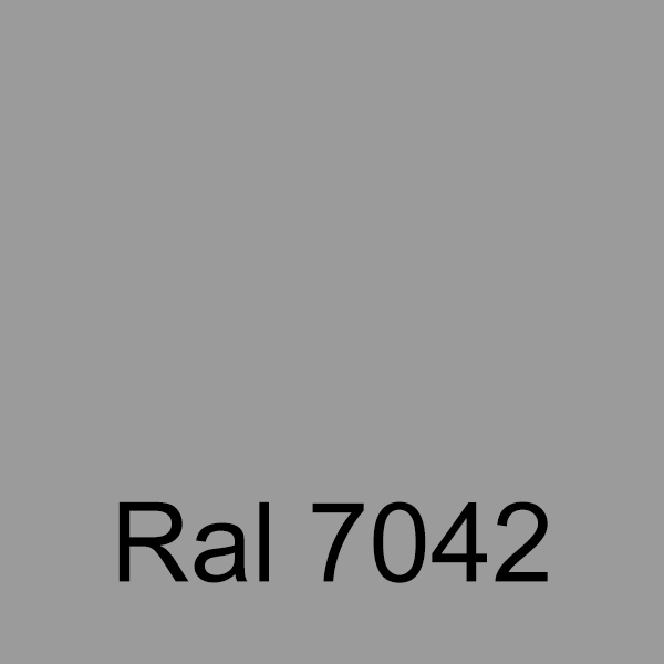 PETG 1,75 mm - Signalgrey RAL 7042