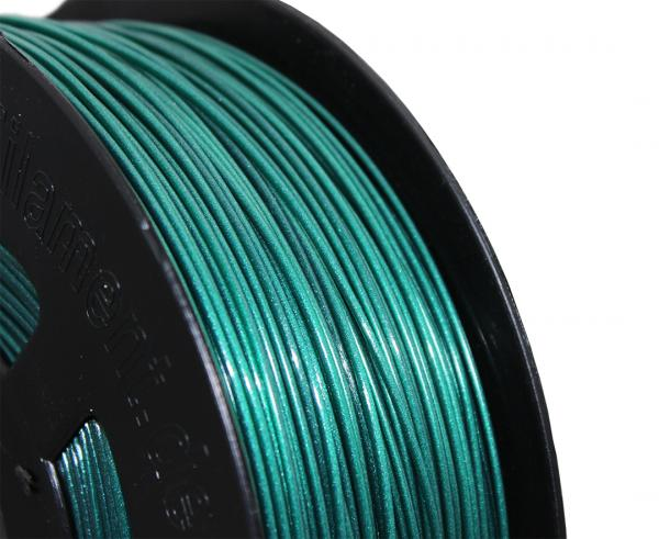 PLA 1,75mm - Green metallic