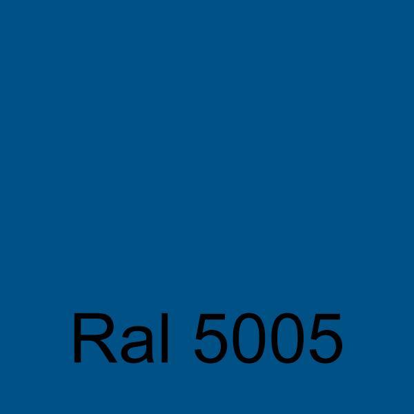 Blau (RAL 5005 Signalblau)