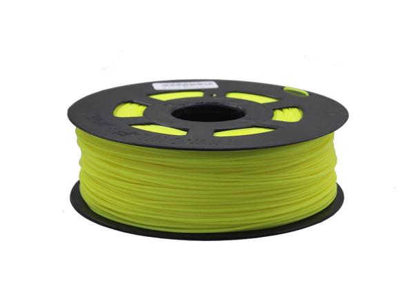 PLA 2,85mm - Gelb Neon RAL 1026