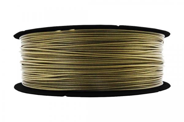 PLA 2,85mm / Gold metallic