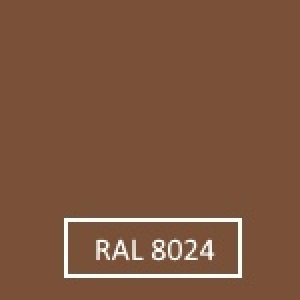 Beige-Brown RAL 8024
